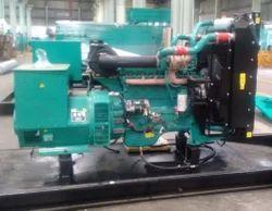Cummins X1.3TAA-G1 High Speed Diesel Generator