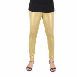 Blossom Golden Ladies Shimmer Leggings