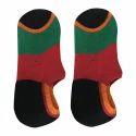 Shree Gayatri Multicolor Cotton Loafer Socks