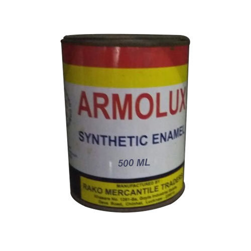 500 ML  Armolux Synthetic Enamel Paint