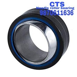 GE 40 UK 2RS Bearing