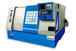 Automatic GX-150-S CNC Machine