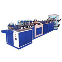 Stand Up Pouch Making Machine
