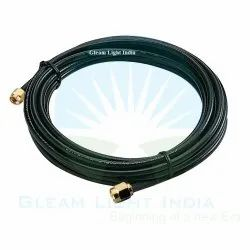 RF Cable Assemblies SMA Male to SMA Male in LMR 195