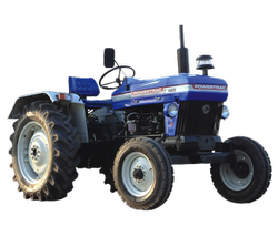 Powertrac 425 DS, 25 hp Tractor, 1300 kg