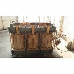 Core Coil Assembly