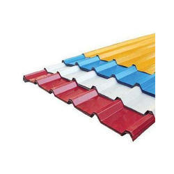 Pre Painted Aluminium Roofing Sheet