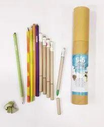 Eco Friendly Pen & Pencils