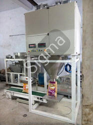 Wheat Flour Bag Filling Machine