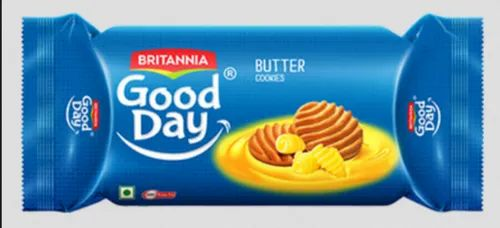 Britannia New Good Day Butter Biscuits