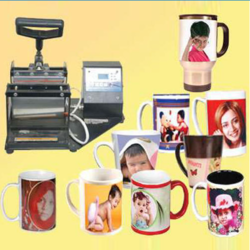 Sublimation Printing Machine