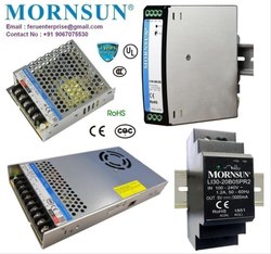 Mornsun Enclosed Power Supply
