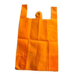 W Cut Shopping Bag