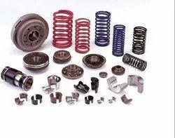 Hyundai Automotive Spare Parts