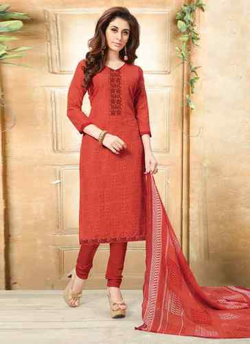 Traditional Ladies Salwar Kameez