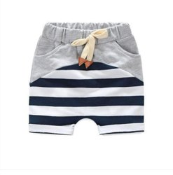 1 To 2 Cotton Boys Shorts, Size: 28.0