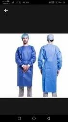 Doctor Gown 60 GSM