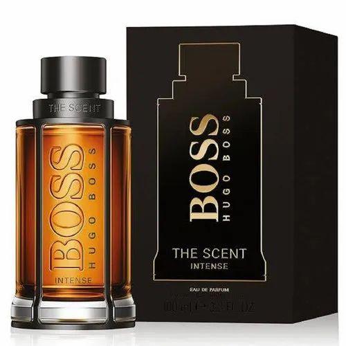 boss parfum 100ml