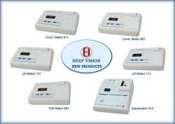 Deep Vision Instruments