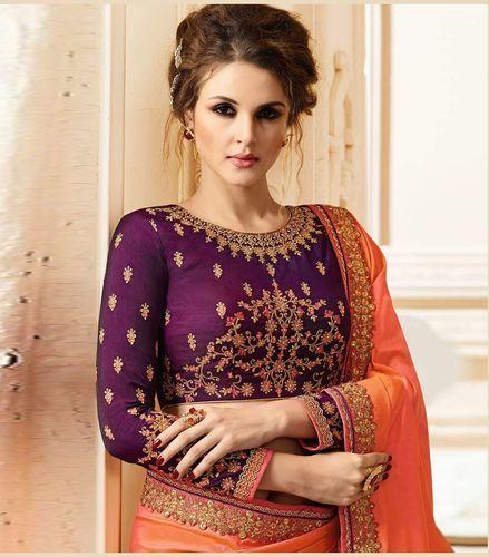 9e4b01cc4a Georgette Designer Sarees Online Shopping, Rs 999 /piece | ID ...