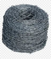 GI Security Barbed Wire Mesh
