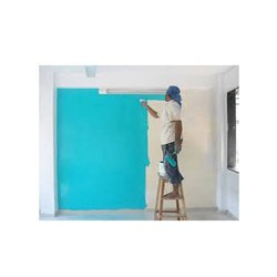 Bedroom Interior Wall Painting Service