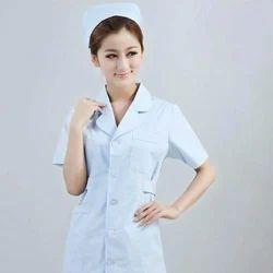 Hospital Nurse Uniform