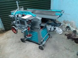 Wood Working Machines in Batala, लकड़ी के काम की