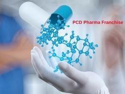 Pharma Franchise For Badarwas