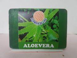 Alovera Glycerin Soap