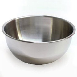 Stainless Steel Bowl for Home and Hotel/Restaurant