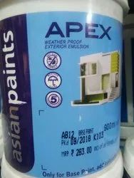 Apex Emulsion Paints
