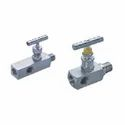 Gauge Root Type Needle Valve