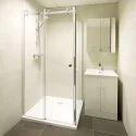 Ss Maxx Domestic Shower Enclosure