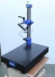 Luthra Surface Roughness Tester Stand 400 x 250 mm