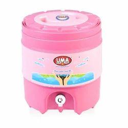 Pink Water Jug