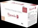 Aceclofenac100mg Paracetamol 325mg Film Coated Tablet And Uncoated Tablet