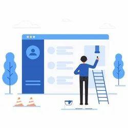 Basic Business Site Flash Animation Website Design