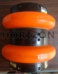 Screw Compressor Couplings