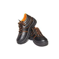 Leather Metro Polo Safety Shoes e19b0e6a2