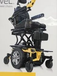 Wheelchair on Rent