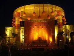 Wedding Jaimala Theme