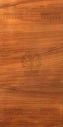 Smoked Tigerwood Veneer Sheet