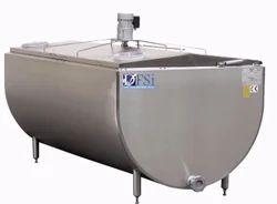 Bulk Milk Cooler 3000 Liter