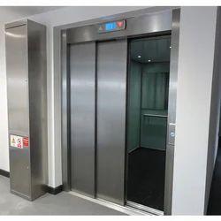 Syscon Residantial Autodoor Lifts
