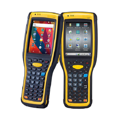 Symbol-M-1000 Wireless Barcode Scanner