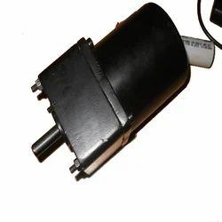 Gear Head Motor