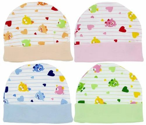 77157bc29 Baby Boys & Girls Multi-Color Cap