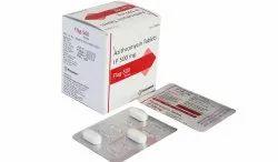 Azithromycin Tablet IP 500 mg