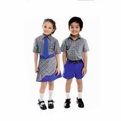 Mafatlal School Uniforms